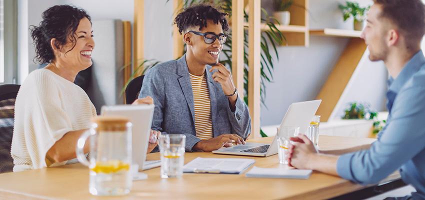Quy trình phỏng vấn tuyển dụng ứng viên tìm việc làm