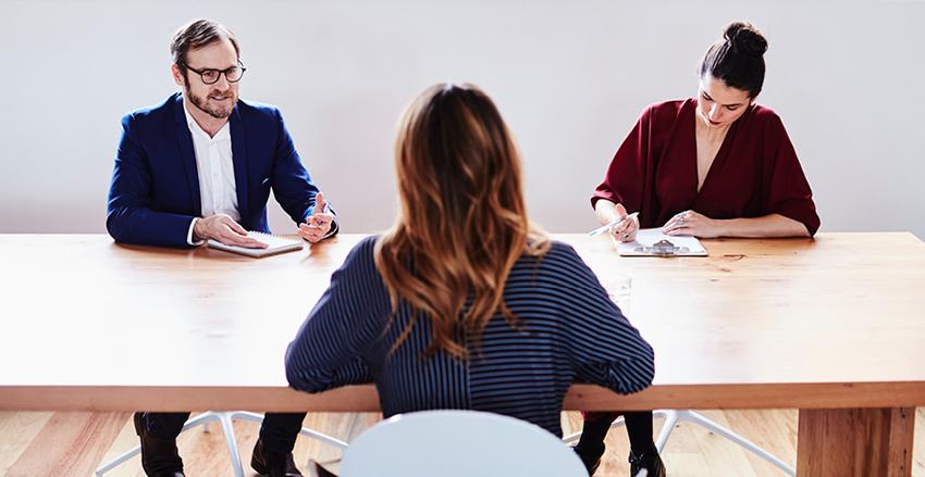 Quy trình phỏng vấn tuyển dụng 2019