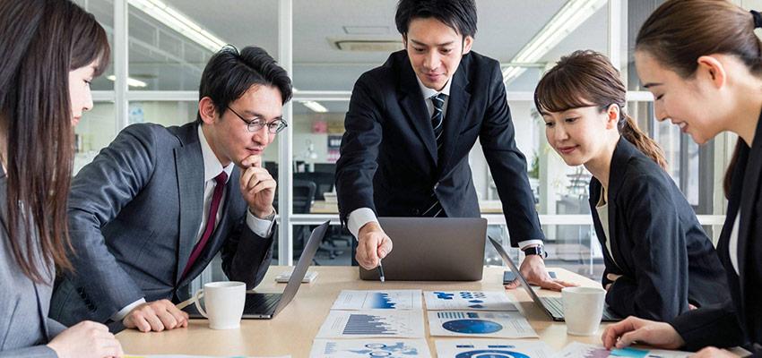 [Việc làm tiếng Nhật] Tìm việc làm công ty Nhật Bản mới nhất tại TPHCM
