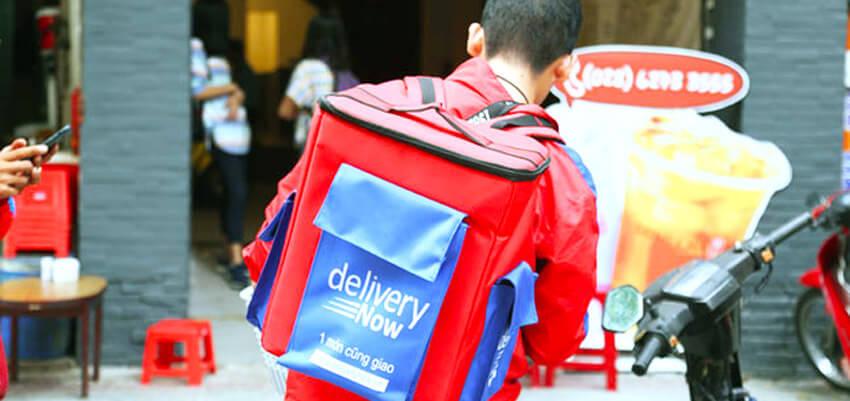 Deliverynow là gì? Tất tần tật về Deliverynow