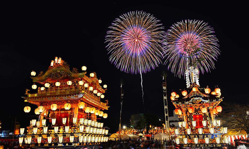 Các lễ hội trong tháng 12 ở Nhật