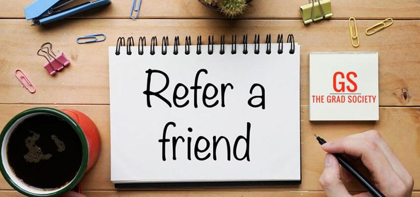 10 điều nên cân nhắc trước giới thiệu việc làm cho bạn bè