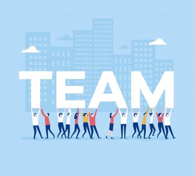 Cách thúc đẩy tinh thần làm việc của mọi người trong Team