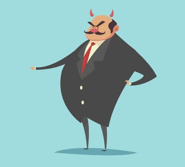 Bí quyết hiệu quả đối đầu với sếp khó tính