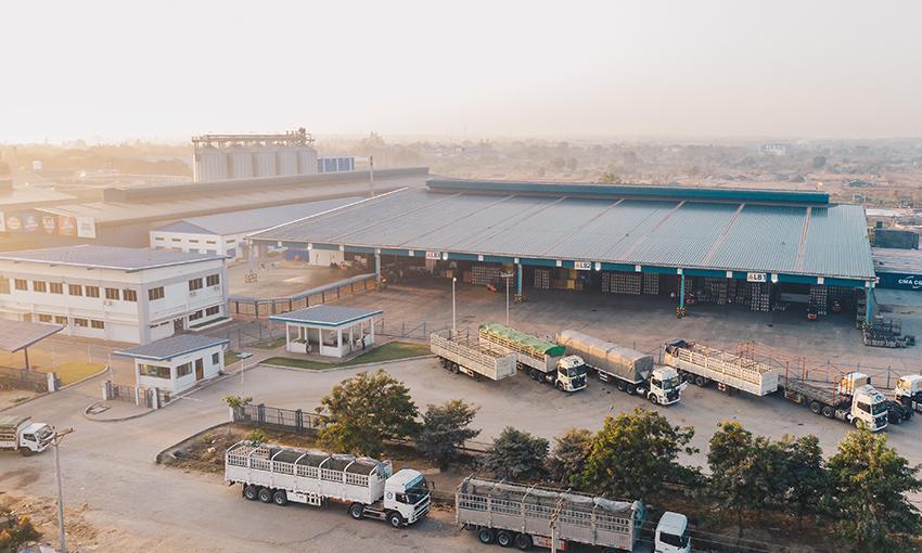 Các KCN lớn có công ty Nhật tại HCM