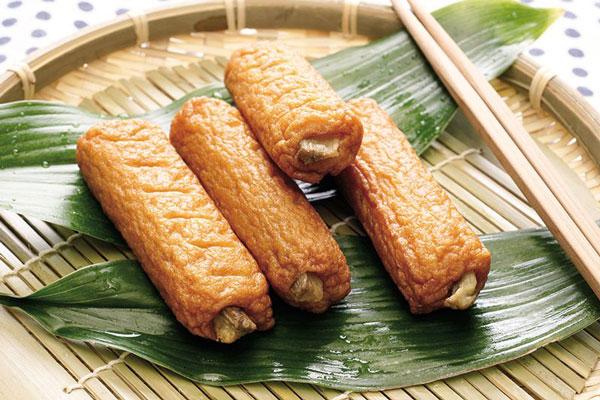 Chả cá Nhật Bản Goboten