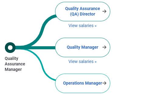 Con đường sự nghiệp QA Manager