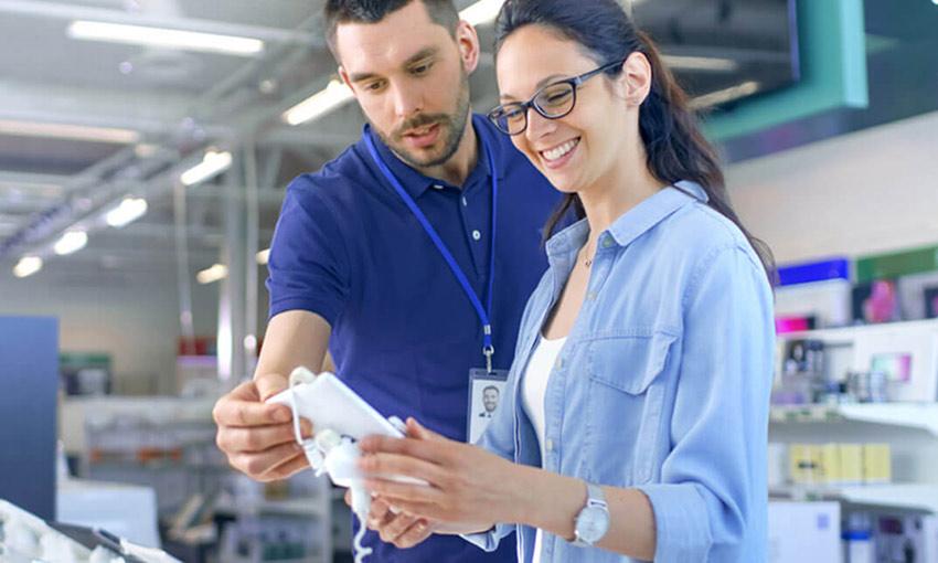 Sales Consultant là gì? Các công việc Sales Consultant phải làm?
