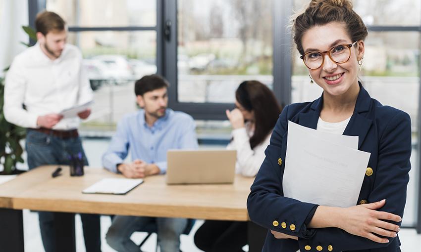 HR Generalist là gì