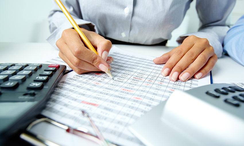 Các ví dụ về sai sót trong kế toán thường gặp