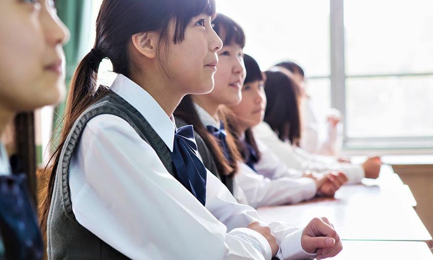 Tìm hiểu về Hệ thống giáo dục tại Nhật Bản