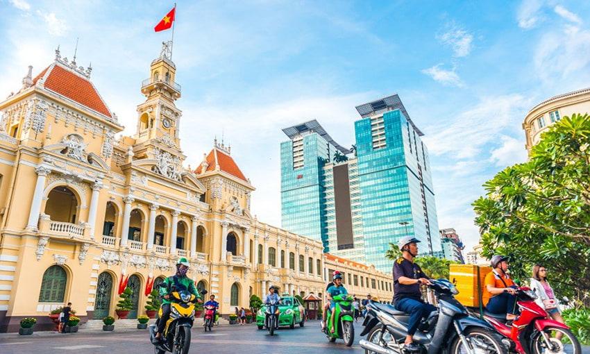 Tuyển Việc làm tiếng Nhật tại Hồ Chí Minh (Update Latest)