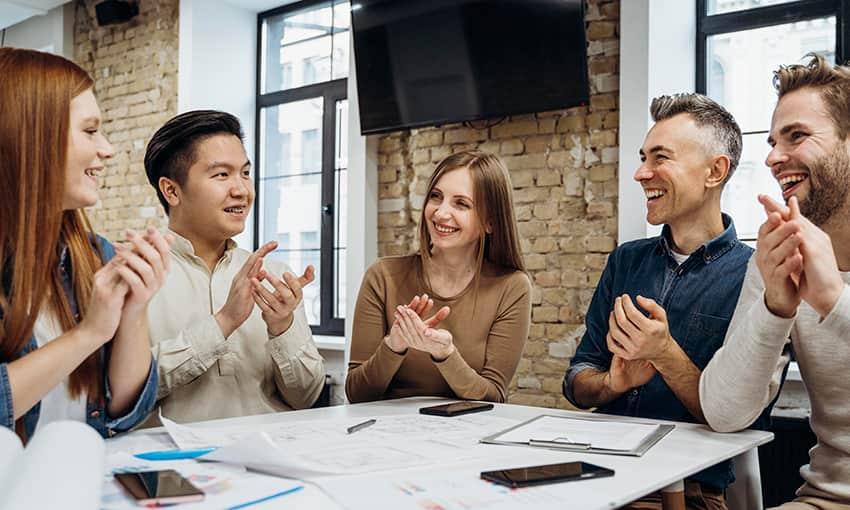 Cách giúp nhân viên mới thích nghi công việc